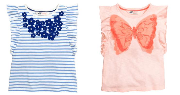 girls tshirts on sale