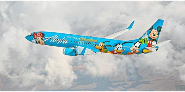 Alaska Airlines Sale