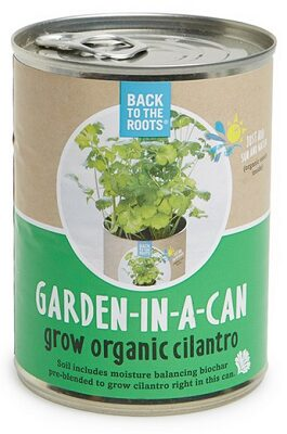 Garden In A Can Kit