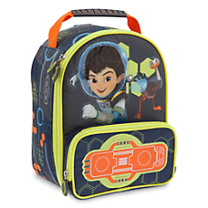 Miles from Tomorrowland Lunch Tote
