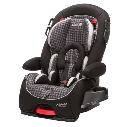 Safety St Car Seat Weight Limit