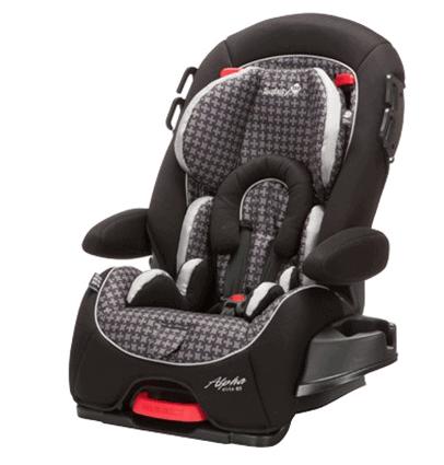 Safety 1st Alpha Elite 65 Car Seat