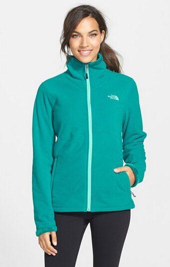 The North Face Morninglory Fleece Jacket $39.97 Shipped (Reg $99)