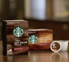 starbucks free sample pack