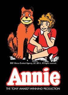Annie Main Image