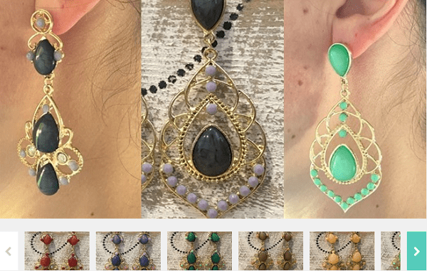 End Of Summer Earring Blow Out Sale