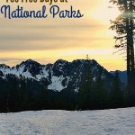 Free National Park Days