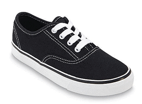 Joe Boxer Boy's Logan Casual Shoe
