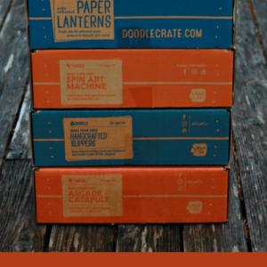 Kiwi Crate Subscription Boxes