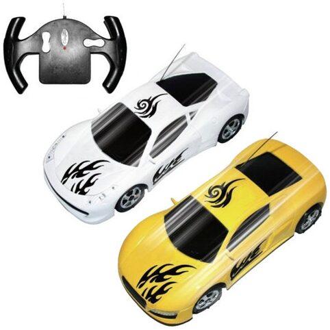 Nitrous Street Racer Super Quick RC Car $5.99 (Reg $45)