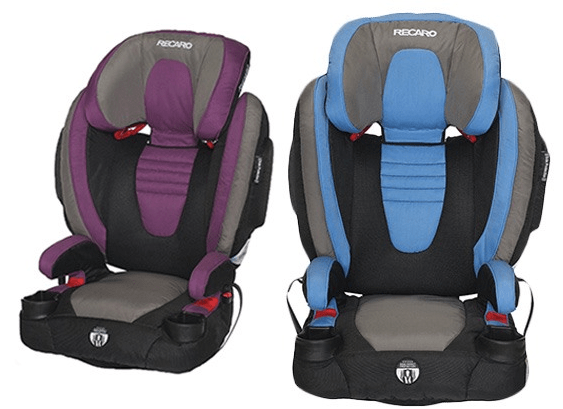 recaro performance booster car seat today only. Black Bedroom Furniture Sets. Home Design Ideas