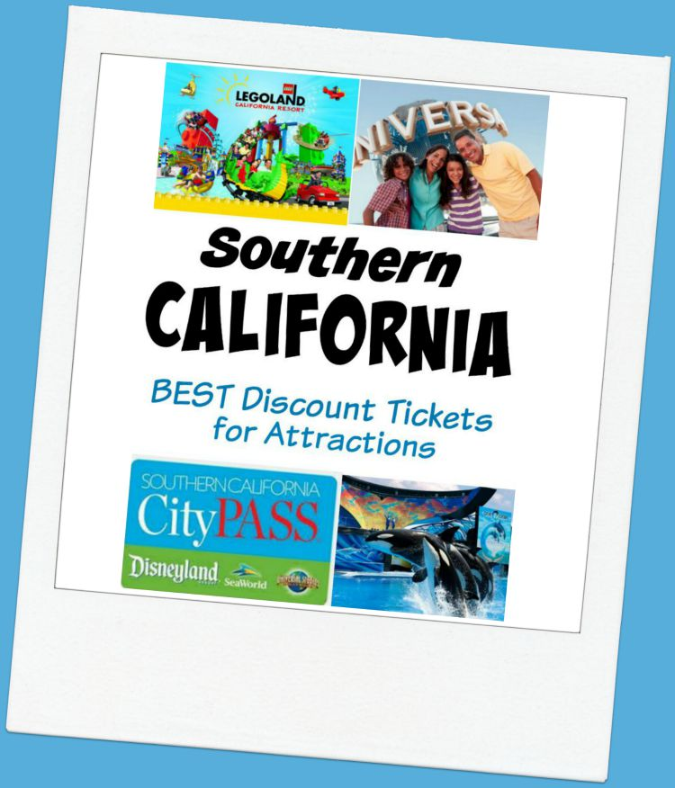 Disneyland california discount coupons