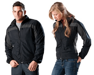 Zorrel Lightweight Full Zip Jacket
