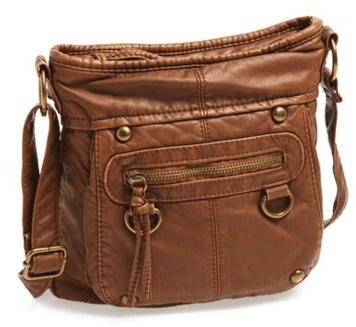 BP. Washed Mini Crossbody Bag