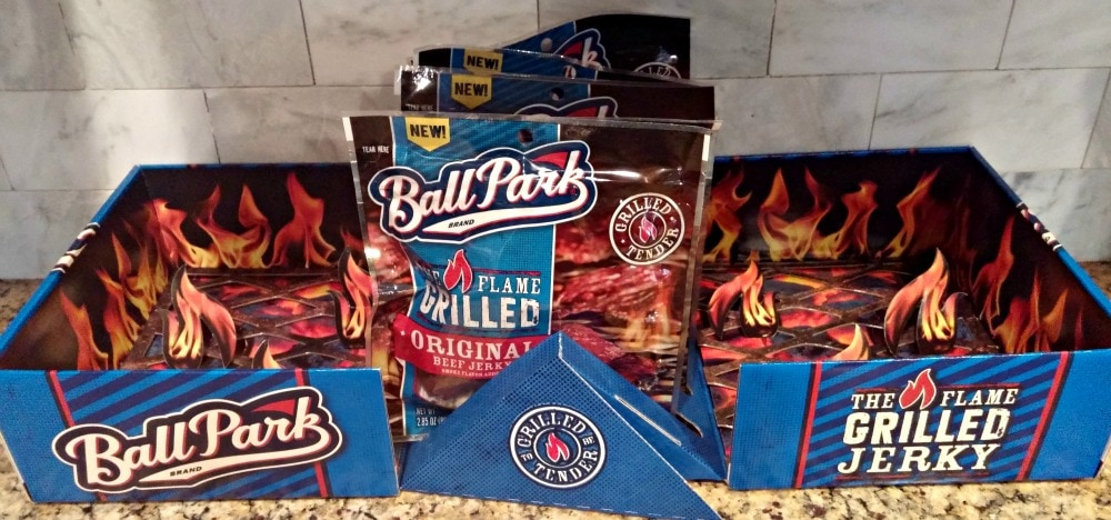 Ball Park Flame Grilled Turkey