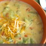 Broccoli Cheese Soup Recipe – Panera Bread Copycat Recipe