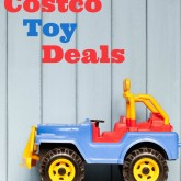 Costco Christmas Toys in 2015