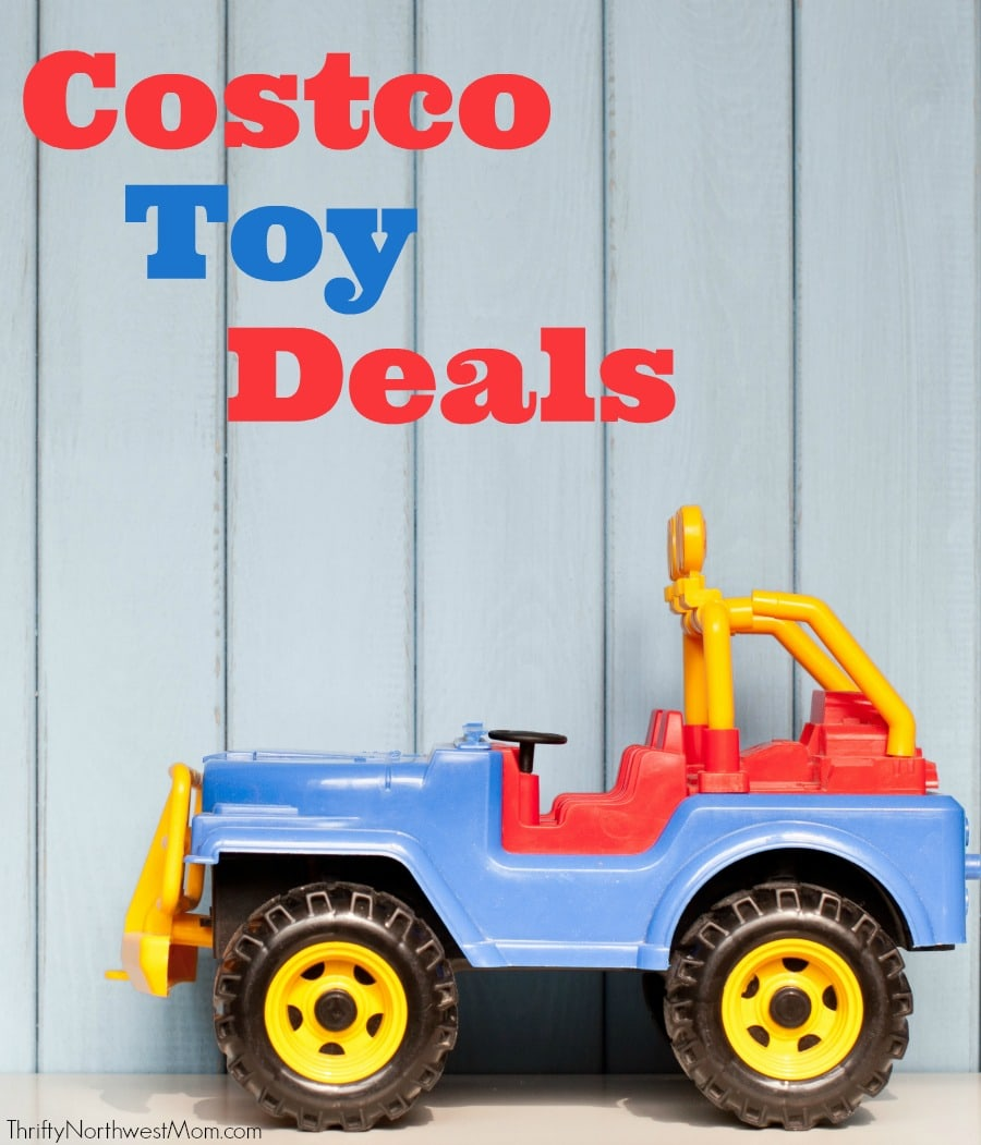 costco christmas toys