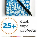 DIY Duct Tape Projects