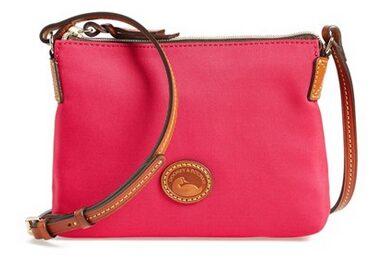 Dooney & Bourke Pouchette Crossbody Bag $46.23 Shipped (Reg $69)