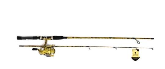 Fishing pole deal