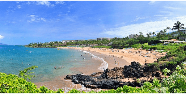 Hawaiian Airlines Deals Nonstop To Maui and Honolulu From Seattle $448 Roundtrip