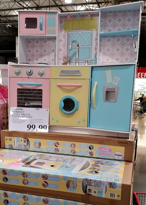 Kidkraft Kitchen Set Costco