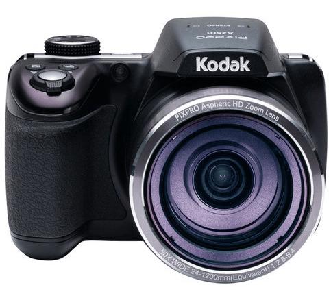 Kodak 16.15 Megapixel Digital Camera $99.99 With FREE Shipping! (Reg $229.99) (Today Only)
