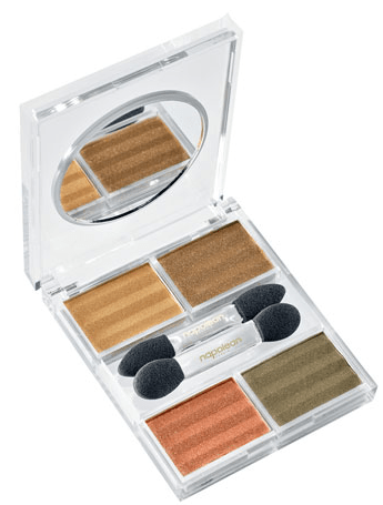 Napoleon Perdis Prismatic Eyeshadow Quad