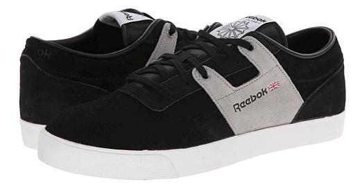 Reebok Lifestyle Workout Low Clean FVS