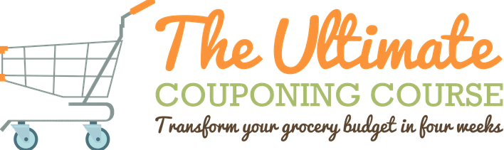 The Ultimate Couponing Course