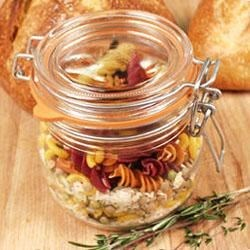 Soup in a Jar Mix