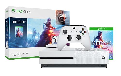 Xbox One Console Bundle $199