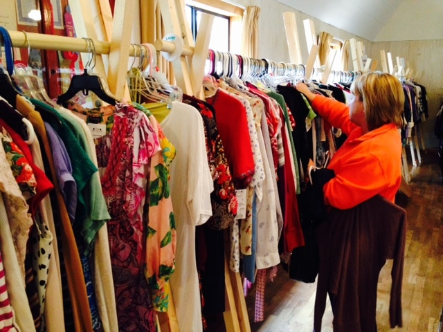 Preloved Threads – Women's Consignment Sale in Edgewood, WA – November 18th – 22nd!