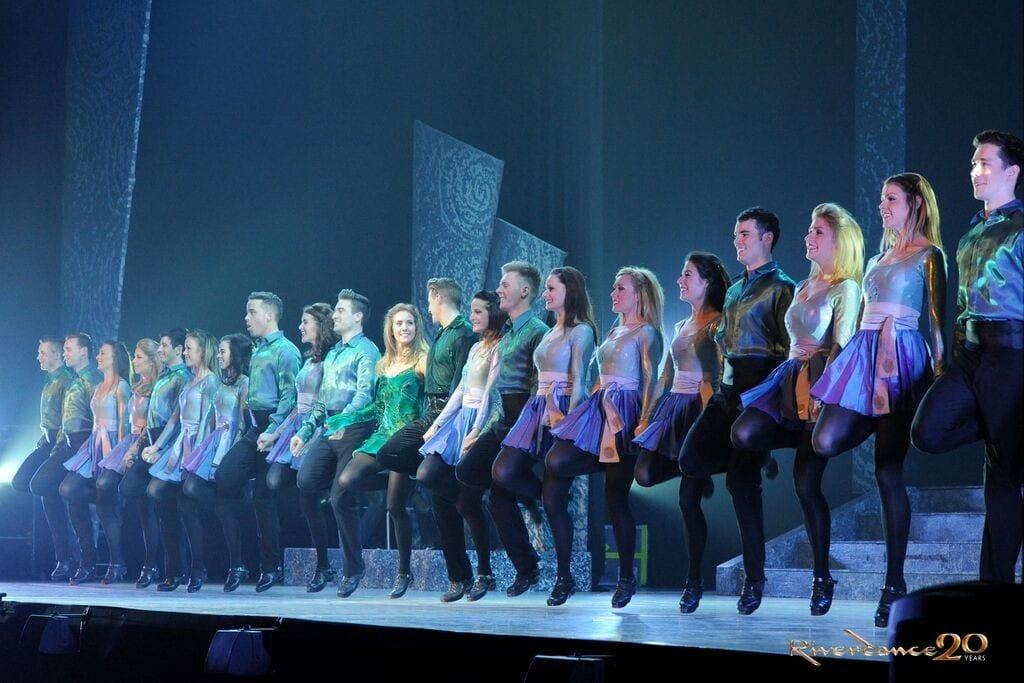 Riverdance Discount Tickets – Seattle, WA