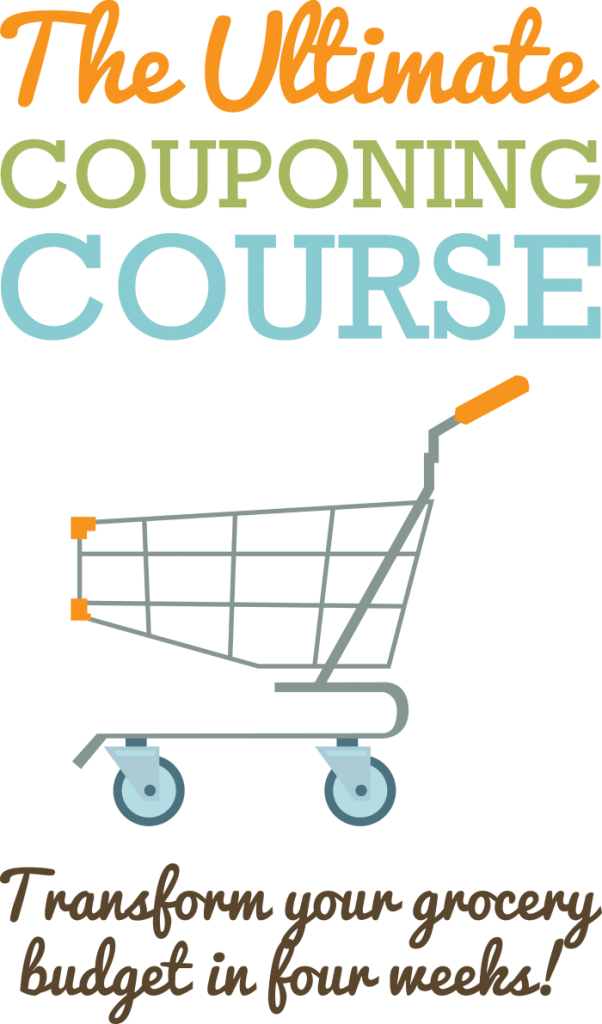 The Ultimate Couponing Course – Available until tonight!