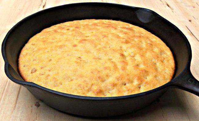 Cornbread Large