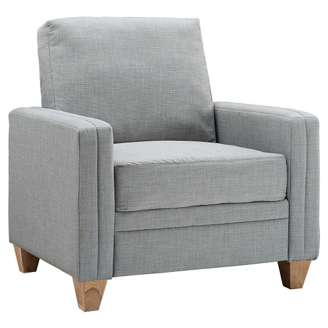 Everett Chair Dove Gray