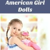Gift Guide for American Girl Dolls