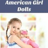 Gift Guide for American Girl Dolls