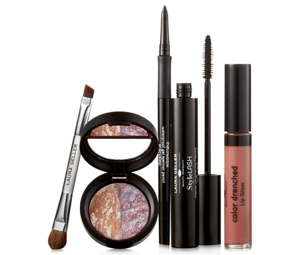 Laura Geller Makeup Kit