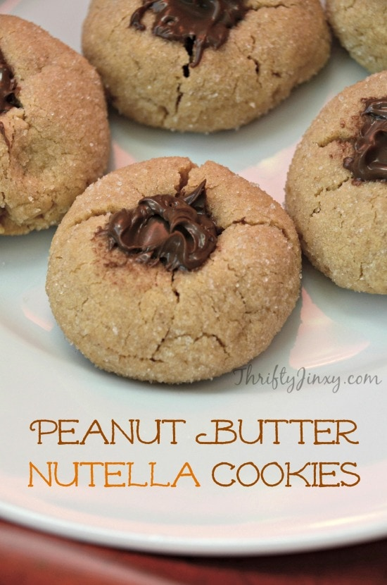 Peanut Butter & Espresso Truffle Blossoms Recipe — Dishmaps