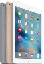 Save $100-$125 on Select iPad Air 2