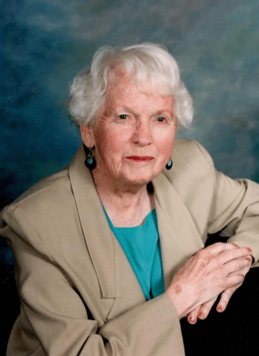 My Thanksgiving Hero, My Grandma