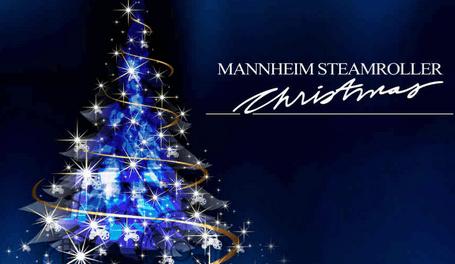 Mannheim Steamroller Discount TIckets
