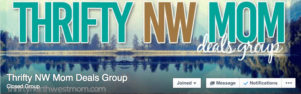 TNWM FB Deals Group