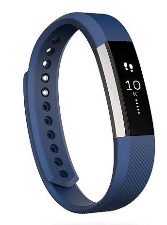 Fitbit Alta Wireless Activity Tracker
