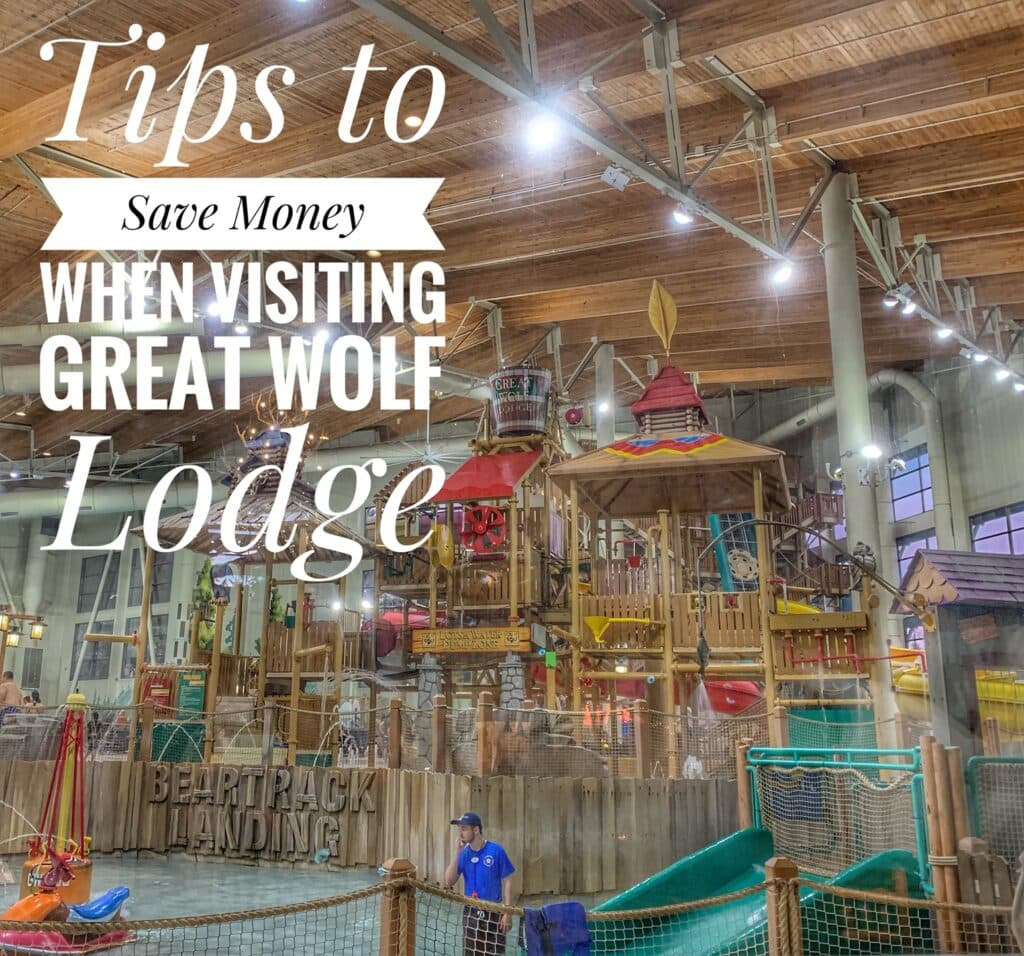 Great Wolf Lodge Washington – Tips To Save The Most During Your Stay!
