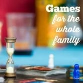 Check out this Board Game Holiday Gift Guide list - perfect for the whole family!