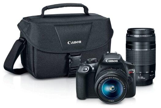 Canon Rebel T6 Sale – Lowest Price Ever!